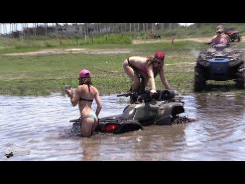 Epic Mud Fails