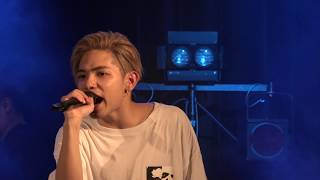 """Rude-α """"Summer Melody"""" (live ver)"""