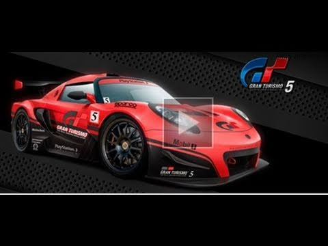 preview-Gran Turismo 5 Video Review (IGN)