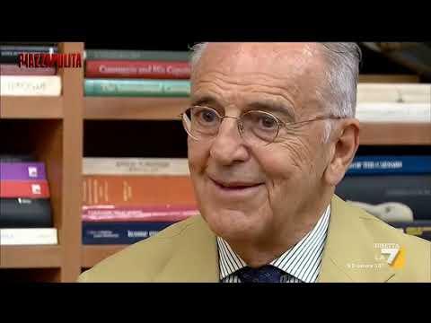 Francesco Micheli: 'Quando la crescita è a zero è praticamente impossibile ripagare il debito'