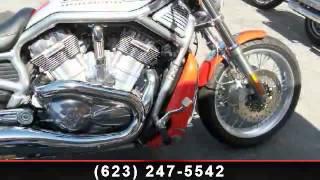 10. 2007 Harley-Davidson VRSCX - VRSCX - Arrowhead Harley-David