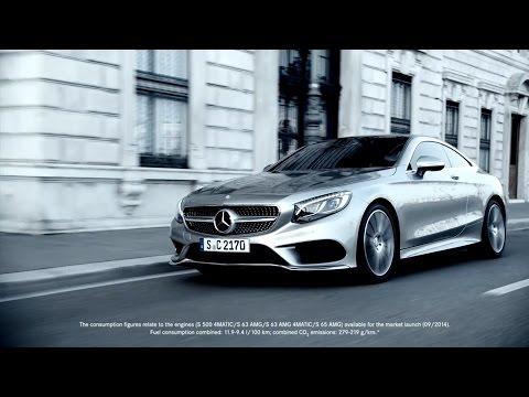 Mercedes-Benz World Star Trailer 2015