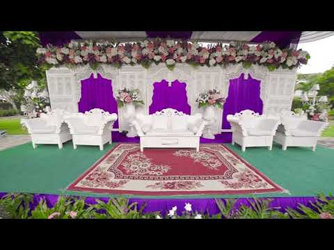 Izza Catering - Decoration Teaser