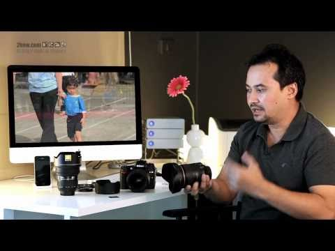 Review Nikon D7000 Part II [Thai]
