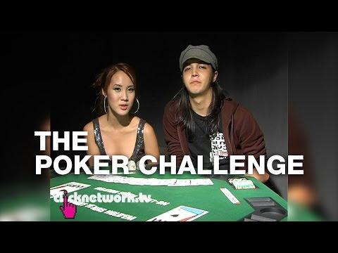 The Poker Challenge - Chick vs. Dick: EP15 (видео)
