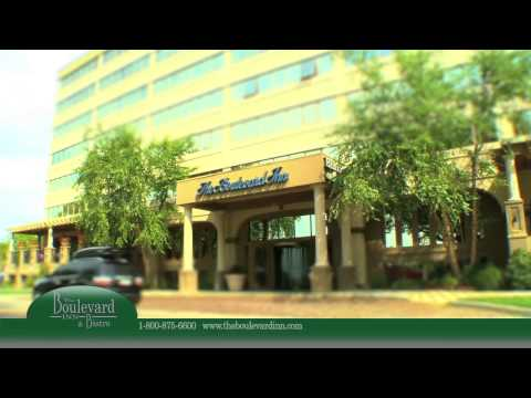 Boulevard Inn and Bistro Virtual Tour