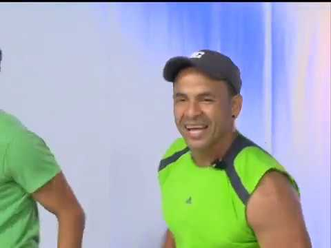 En Forma, Bailoterapia con Marino Show Dance 4to programa 3/3