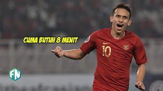 Download Video WOW !! EGY MAULANA VIKRI BIKIN REKOR BARU TIMNAS U-19 DI KUALIFIKASI AFC U-19 2018 MP3 3GP MP4