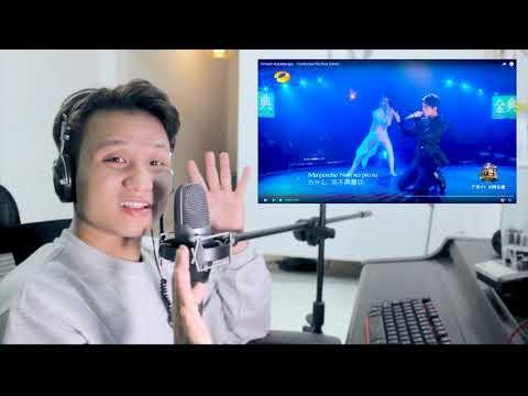 (EngSub)Vocal Coach Reaction/Analysis Dimash Kudaibergen - Live Confessa - Thời lượng: 13 phút.