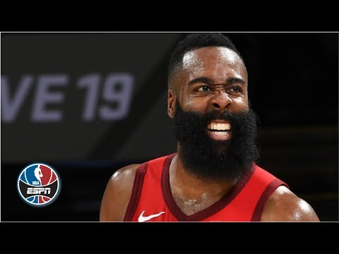 Video: James Harden, Indiana Pacers in Zach Lowe's likes & dislikes of the week | NBA on ESPN