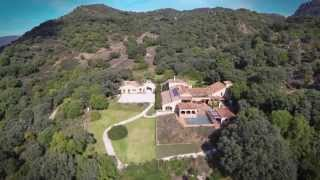 Gaucin Spain  City pictures : Private and luxurious 96.000m2 country estate for sale in Gaucin, Spain
