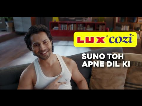 This IPL, tune in to the latest TVC of Lux Cozi!