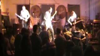 Video The Frost Giant´s Daughter 17.4 2010 - Plzen - Bozkov Pod Kopcem