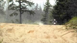 Kingston (NS) Canada  city pictures gallery : Motocross Kingston Nova Scotia