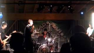 Video Mayfly-Vision of revolution/live, summer 2016