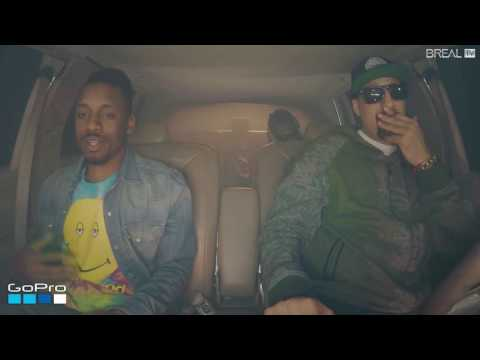 Audio Push - The Smokebox | BREALTV