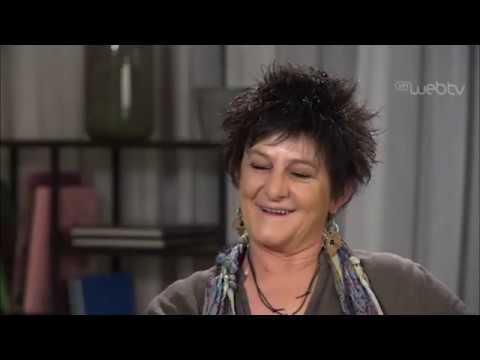 "Aλικάκη: «Και η ""Αναστασία"" να μην ήταν, θα έβρισκα το δρόμο μου» | 05/04/2020 | ΕΡΤ"