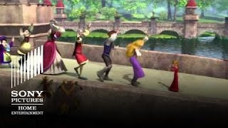 Nonton The Swan Princess  A Royal Family Tale   Dancing In The Kitchen Film Subtitle Indonesia Streaming Movie Download