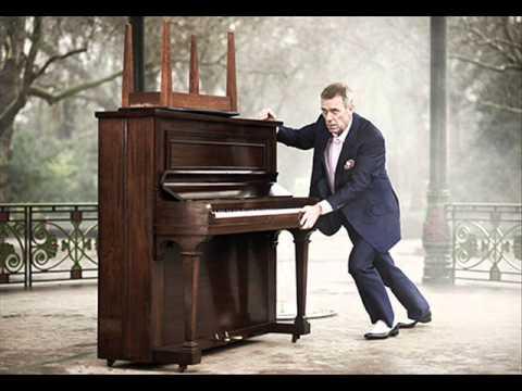 Tekst piosenki Hugh Laurie - Yeh Yeh po polsku