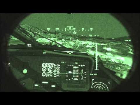 Arma 3   Leave no man behind Series Part 1 Night Raid