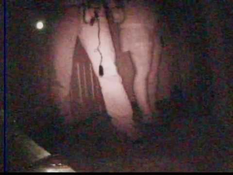 Ghosts Moves Camera at Lizzie Borden Bed & Breakfast