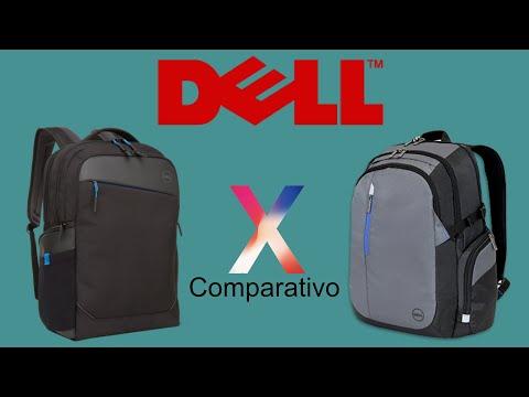 """Mochila Dell Professional 15,6"""""""