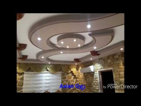 Video Latest 50 New Gypsum False Ceiling Designs 2017 Ceiling Decorations Living and Bedroom download in MP3, 3GP, MP4, WEBM, AVI, FLV January 2017