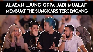 Video UJUNG OPPA MUALAF,THE SUNGKARS TERHARU MP3, 3GP, MP4, WEBM, AVI, FLV April 2019