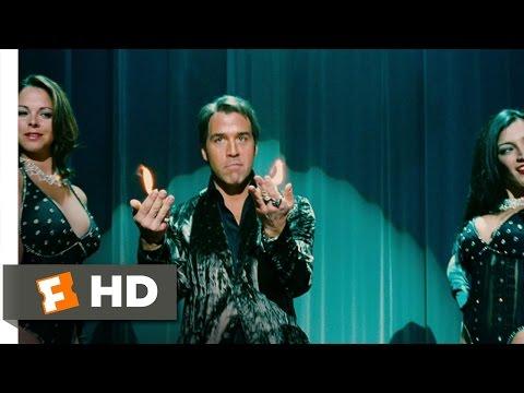 Smokin' Aces (1/10) Movie CLIP - Meet Buddy Israel (2006) HD
