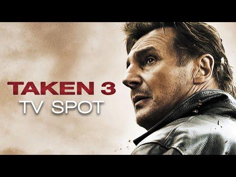 Tak3n (UK TV Spot)