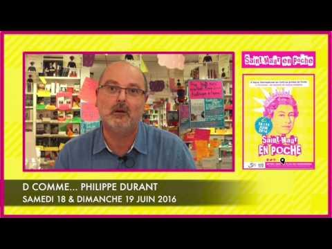 Vid�o de Philippe Durant