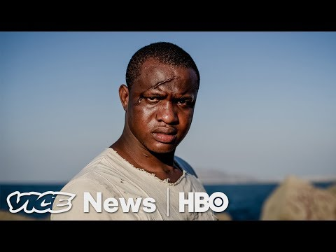 The Mafia And A Nigerian Gang Are Targeting Refugees In Sicily (HBO)