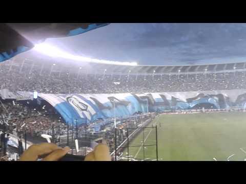 Video - Video 3 - La Guardia Imperial - Racing Club - Argentina