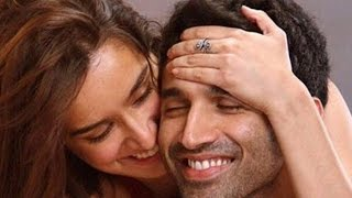 Aww! Shraddha Kapoor & Aditya Roy Kapur's AASHIQUI  Bollywood...