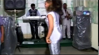 Tigrigna  Music-Kinfe Gebregergis