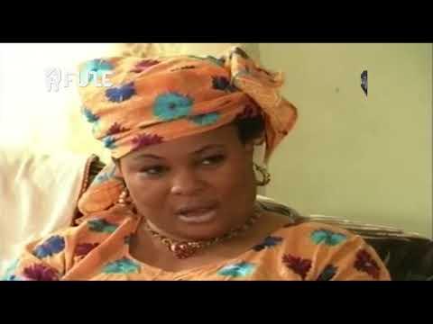 #ThrowbackThursday Madam Dearest With Sola Sobowale