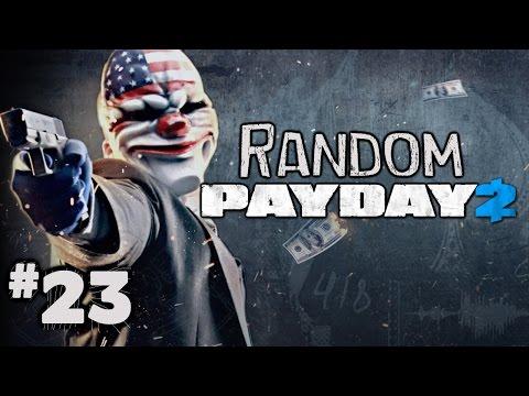Random - I play some random heists in Payday 2. So meow. Spencer: http://www.youtube.com/yabaecip James: http://www.youtube.com/uberhaxornova My Shirts: http://kootra.spreadshirt.com Follow: http://twitte.
