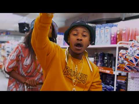 Priddy Ugly    Tshela Official Music Video