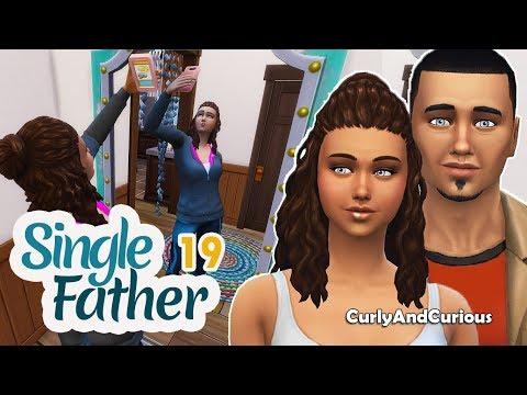 Prime Soddisfazioni! 💪🏻😏 | The Sims 4 // Single Father Challenge - 19