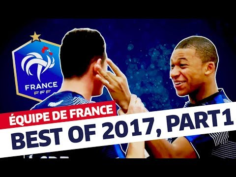 Video Équipe de France: Best of 2017 part.1, inside I FFF 2017 download in MP3, 3GP, MP4, WEBM, AVI, FLV January 2017