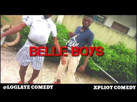 Belle boys (xpliot comedy )