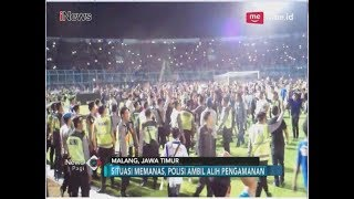 Video Mencekam!! Suasana Kerusuhan Aremania di Laga Arema vs Persib - iNews Pagi 16/04 MP3, 3GP, MP4, WEBM, AVI, FLV April 2018