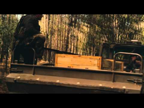 Strike Back Season 2: Episode #8 Preview (Cinemax)