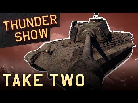 Thunder Show: Take two