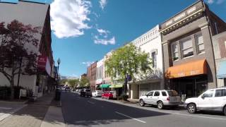 Morganton (NC) United States  city images : Morganton, NC - Small Town Walk - Part 2