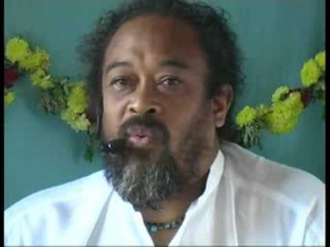 Mooji Satsang: Even the Most Noble Question is NOT You