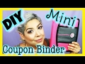 Download Lagu EASY DIY: How to organized coupons with a binder | yesidavila1 Mp3 Free