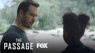 Video Brad Takes Amy To The River To Remember Her Mother   Season 1 Ep. 1   THE PASSAGE MP3, 3GP, MP4, WEBM, AVI, FLV Januari 2019