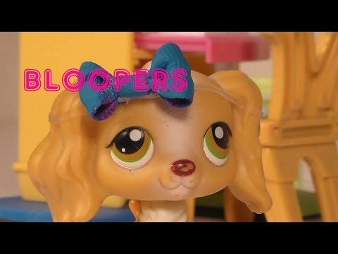 LPS: Falling in Love EP. 10 (BLOOPERS!!)