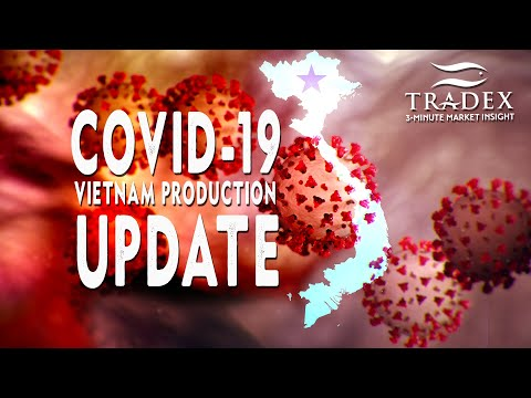 3MMI - COVID-19 Outbreak in Vietnam Disrupting Production; Pacific Halibut Update